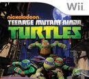 Teenage Mutant Ninja Turtles (3DS/Wii)