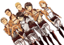 The Levi Squad Poster.png