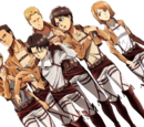 Special Operations Squad (Anime)