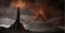 Barad-dûr and Mount Doom.png
