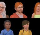 Família Townsend