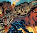 Monsters of Evil (Earth-616)/Gallery