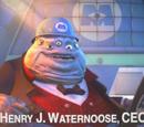 Henry James Waternoose III