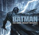 The Dark Knight Returns (Films d'animation)