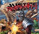 Justice League of America Vol 3 7.1: Deadshot