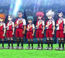 Inazuma National Go (z Filmu)