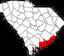 Charleston County, South Carolina