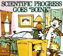 """Научно-технический прогресс. Код """"Boink""""."""