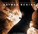 Batman Begins (soundtrack)