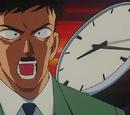 Ginzo Nakamori/Otros Datos