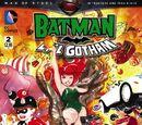 Batman: Li'l Gotham Vol 1 2