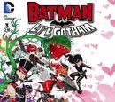 Batman: Li'l Gotham Vol 1 3
