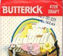 Butterick 4728