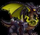 Dragon Trueno Nocturno