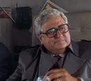 Mayor Ebert