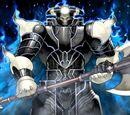 Peine, Roi de l'Armaguedon