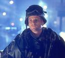 Sergeant O'Neal