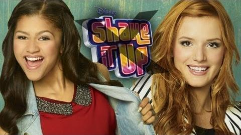 """Shake It Up"" Cancelled - What's Next for Zendaya & Bella?"
