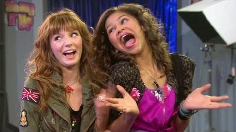 Shake It Up - Episode - Start It Up