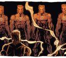 Department of Occult Armaments members