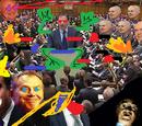 Battle of Parliament