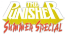 The Punisher Summer Special (1991) logo.png