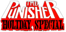 The Punisher Holiday Special (1993) logo.png