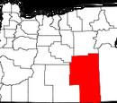 Harney County, Oregon