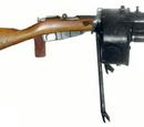 Kulakov grenade launcher