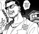 Padre de Kuwabara