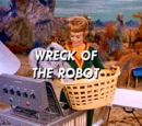 Wreck of the Robot