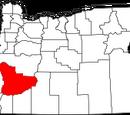 Douglas County, Oregon