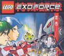Exo-Force: Der Kampf beginnt!