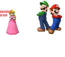 Mario & Luigi: Guerreros Misticos