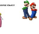 Mario & Luigi:El super-viaje de los hermanos