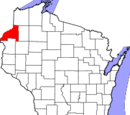 Burnett County, Wisconsin