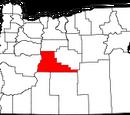 Deschutes County, Oregon