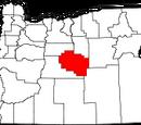 Crook County, Oregon