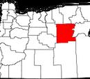 Grant County, Oregon