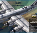 MarkvA/Exclusive B29 Superfortress history