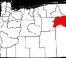 Baker County, Oregon