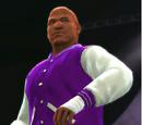 EDBW Wrestler