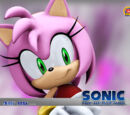 Sonic the Hedgehog (2006) wallpapers