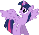 Rainbow spicy/articulos de ponis de la serie
