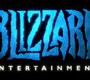 Derivados de imágenes con licencia de Blizzard