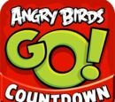 Angry Birds Go! Countdown