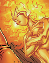 Frankie Raye (Earth-2301) from Marvel Mangaverse Vol 1 3 0001.png