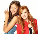 Shake It Up Forever Wiki