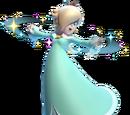Princesa Rosalina/Estela