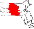 Worcester County, Massachusetts
